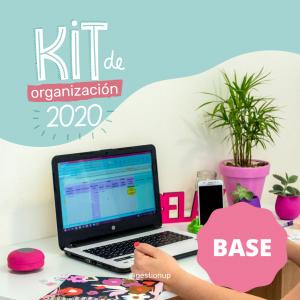 Kit de Organización